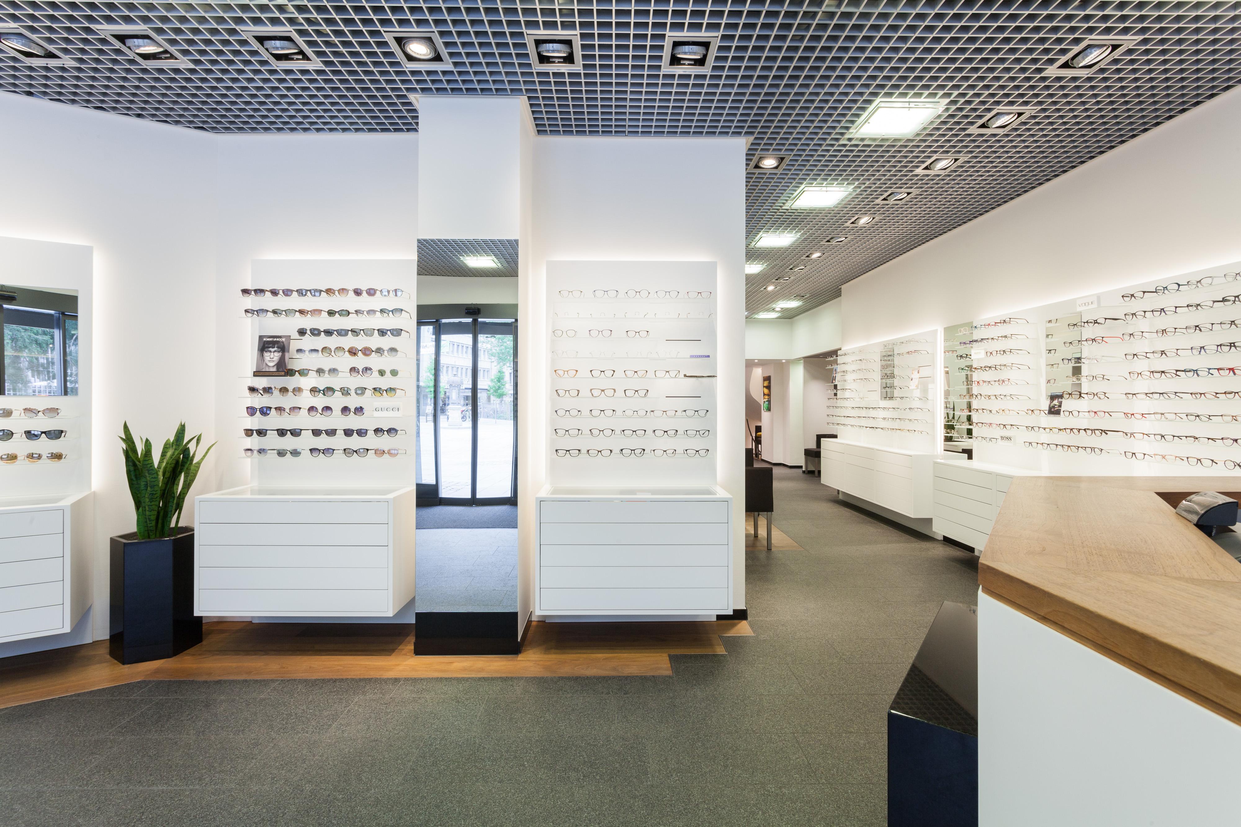 Jäggi Optik & Hörberatung AG