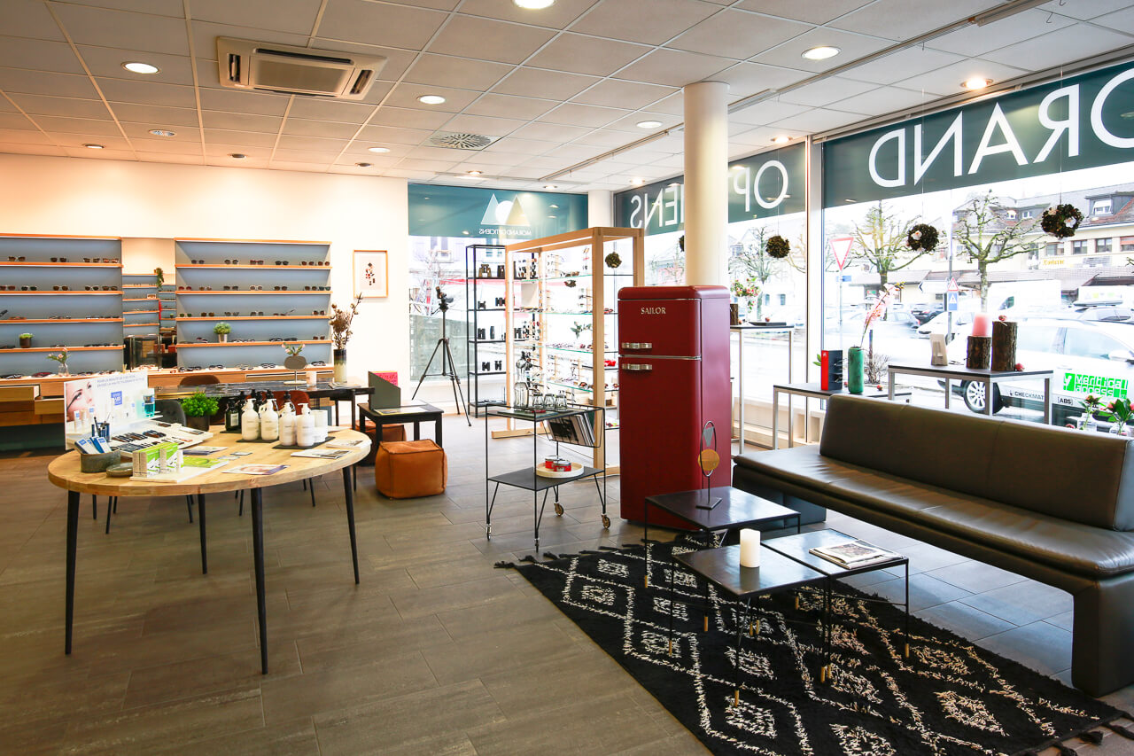 Morand Opticiens